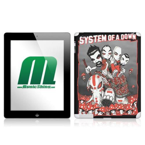 Zing Revolution MS-SOAD10250 iPad 2 -Wi-Fi-Wi-Fi plus 3G