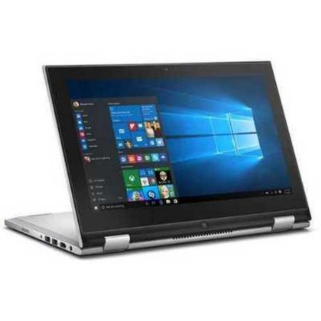 BUY Refurbished Dell Inspiron 11 3000 11-3157 Net-tablet PC - 11.6 - TrueLife, In-plane Switching (IPS) Technology - Wireless LAN - Intel i3000- OFFER
