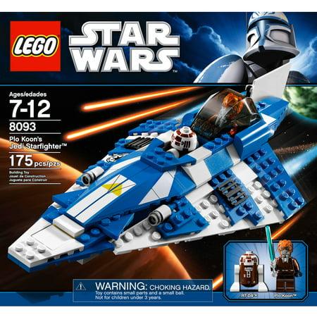LEGO Star Wars Plo Koon