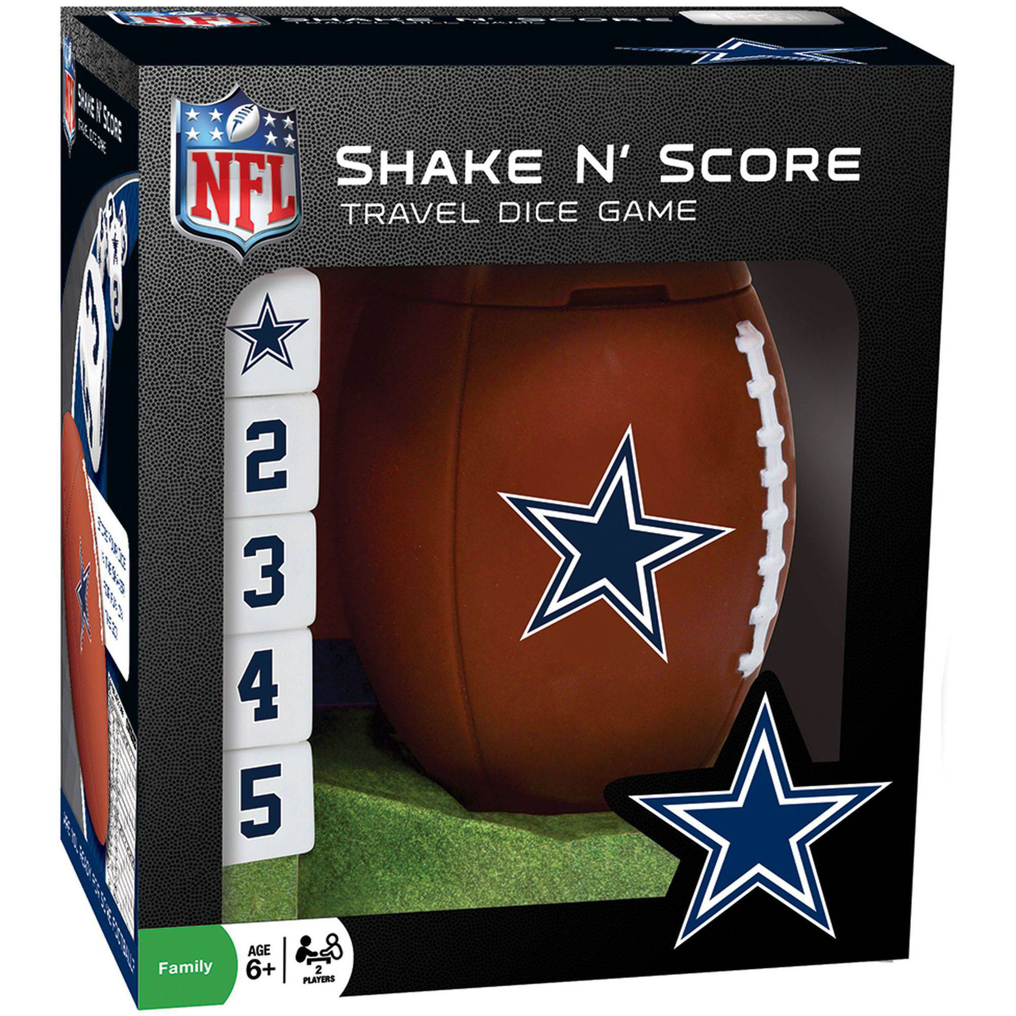 Shake N Score Dallas (Other) by Generic