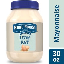 Mayonnaise: Best Foods Low Fat