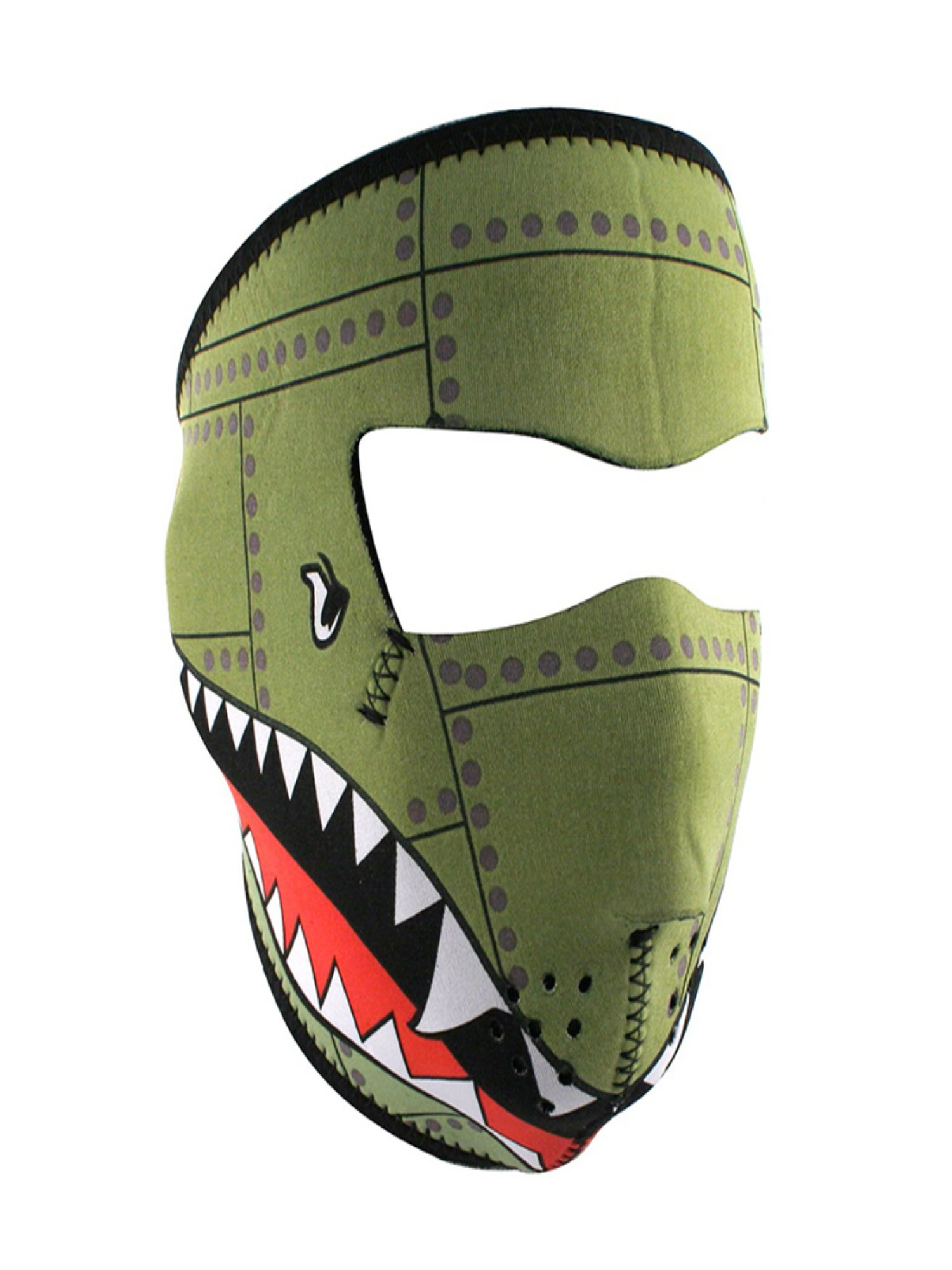 ZANheadgear Neoprene Full Mask by Balboa