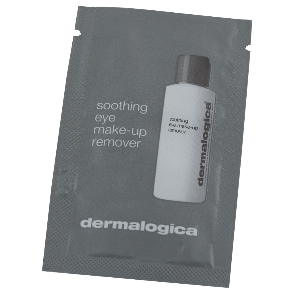 Dermalogica Soothing Eye Make-Up Remover Sample Size