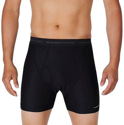 Exofficio Men's Give-N-Go Boxer Briefs 1241-2172 by ExOfficio