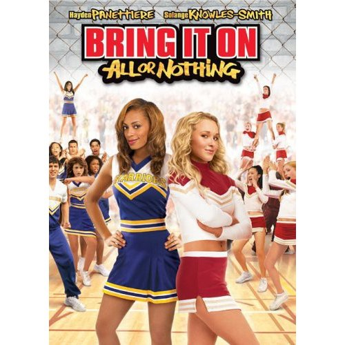 Bring It On: All Or Nothing (Full Frame)