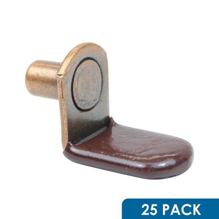 0.75 Shelf Support (Hardware 1/4