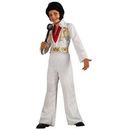 Elvis Presley Toddler Halloween Costume