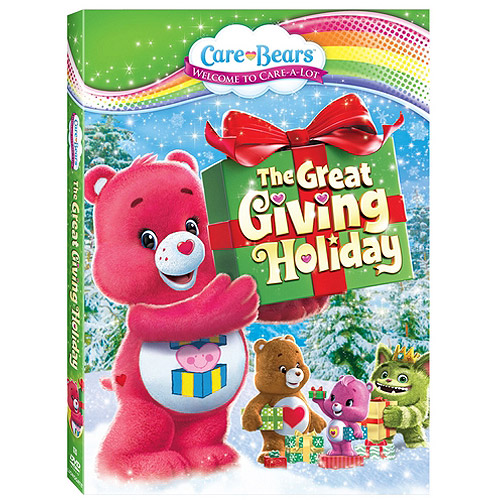 Care Bears: Great Giving Hearts (Widescreen)