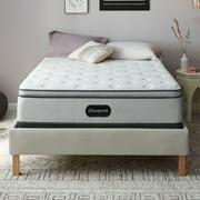 Beautyrest BR800 Medium Pillow Top Mattress