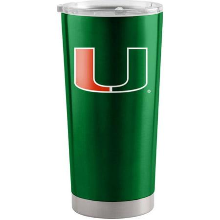 - NCAA Miami Hurricanes 20 oz Ultra Tumbler