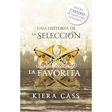 La favorita - eBook
