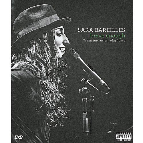 Brave Enough: Live At The Variety Playhouse (Explicit) (Music DVD)