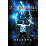 Vegenrage - eBook