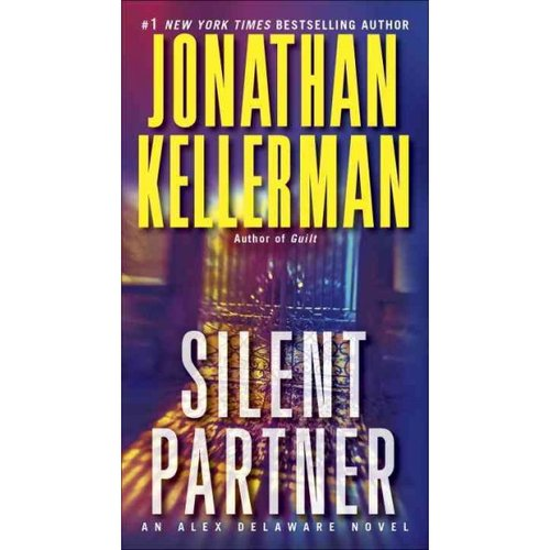 Silent Partner: An Alex Delaware Novel