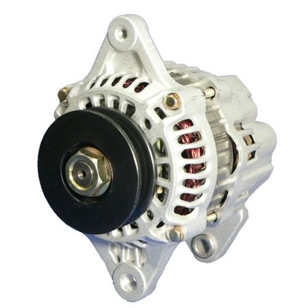 Case Ford Holland Tractor Alternator For Sba18504-6320,Case Ccompact  Tractor,Case Farm Tractor,Ford Compact Tractor,New Holland Skid Steer  Loader,New