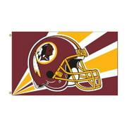 NFL Washington Redskins 3' x 5' Flag