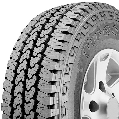 Firestone Transforce At2 265 75r16 All Terrain Tire Walmart Com