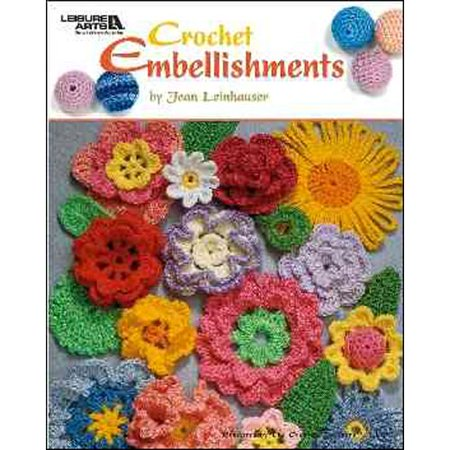 Crochet Embellishments