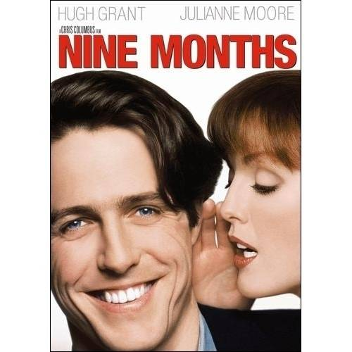 Nine Months (Widescreen)
