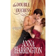 The Double Duchess - eBook