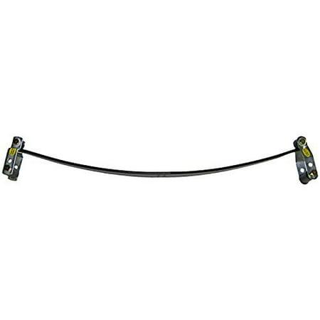 Duty Superspring Suspension Stabilizer (SuperSprings SSA11 Self-Adjusting Leaf Spring Enhancer/Stabilizer)