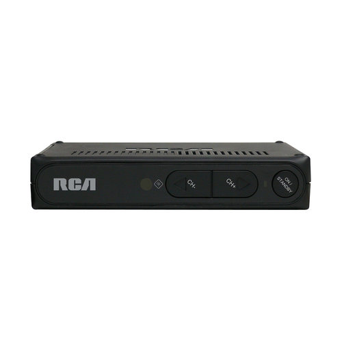 Rca Dta800b1 Digital-to-analog Converter Box