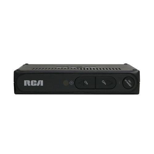 RCA DTA800B1 Digital-To-Analog Converter Box VTRDTA800B1