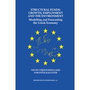 Structural Funds: Growth, Employment and the Environment - eBook