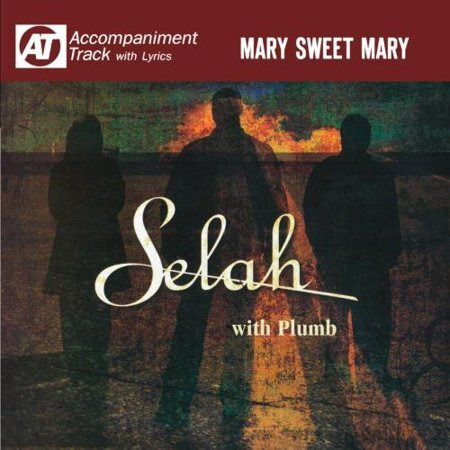 Mary Sweet Mary (Accompaniment Track) (Various Accompaniment Track)