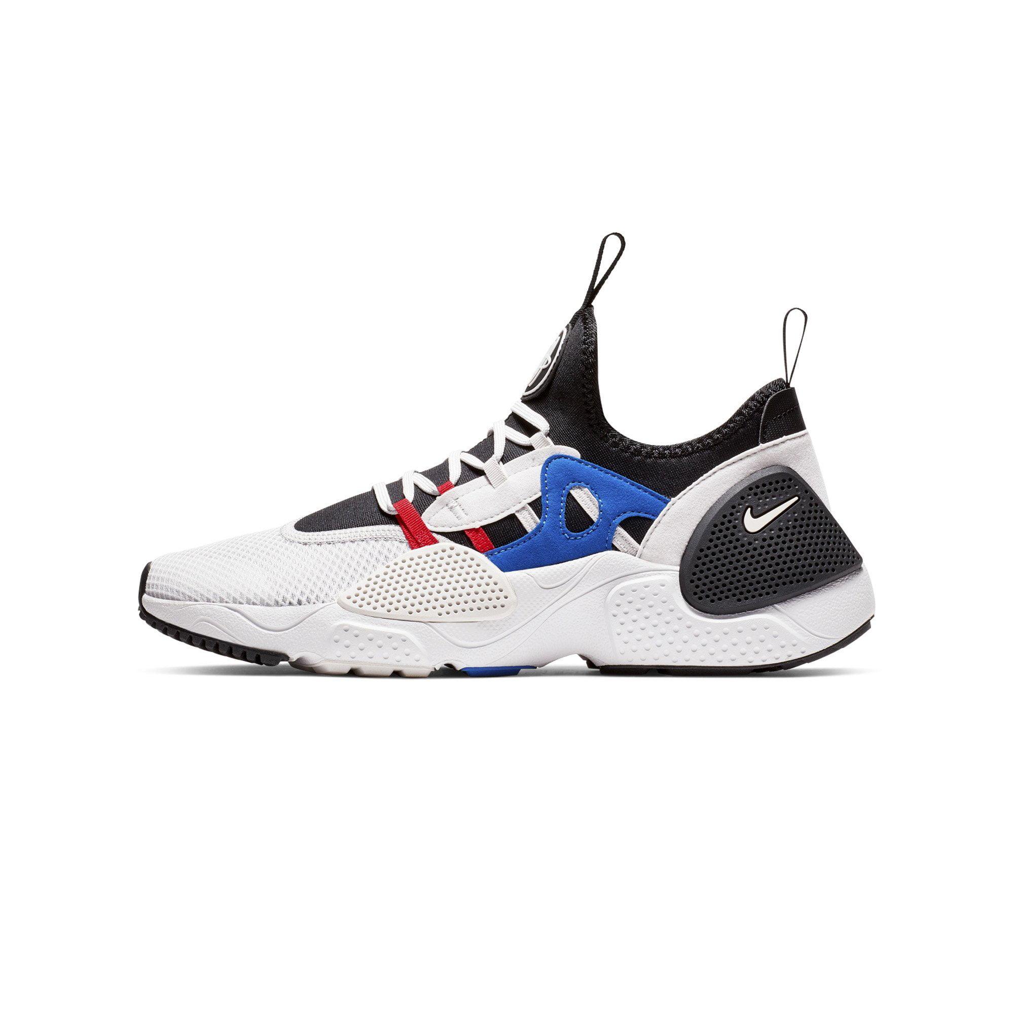 Nike - Mens Nike Huarache E.D.G.E TXT QS Black Game Royal ...