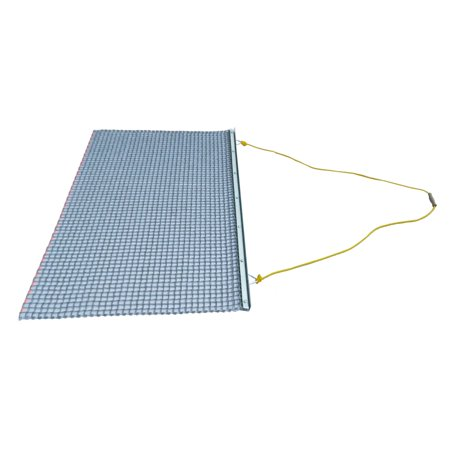 Yard Tuff 5x3 FT Zinc Plated Baseball & Softball Field Surface Leveling Drag Mat