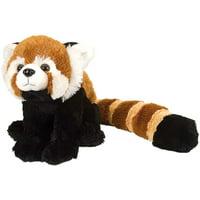 Wild Republic Cuddlekins, Red Panda, 12 inches, Gift Deals