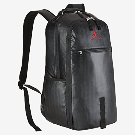 4e254a4ca4fe Jordan - Jumpman Men s Backpack Black - Walmart.com