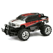 New Bright 1:14 Scale Remote Control Truck Ram Runner - 2.4GHz USB