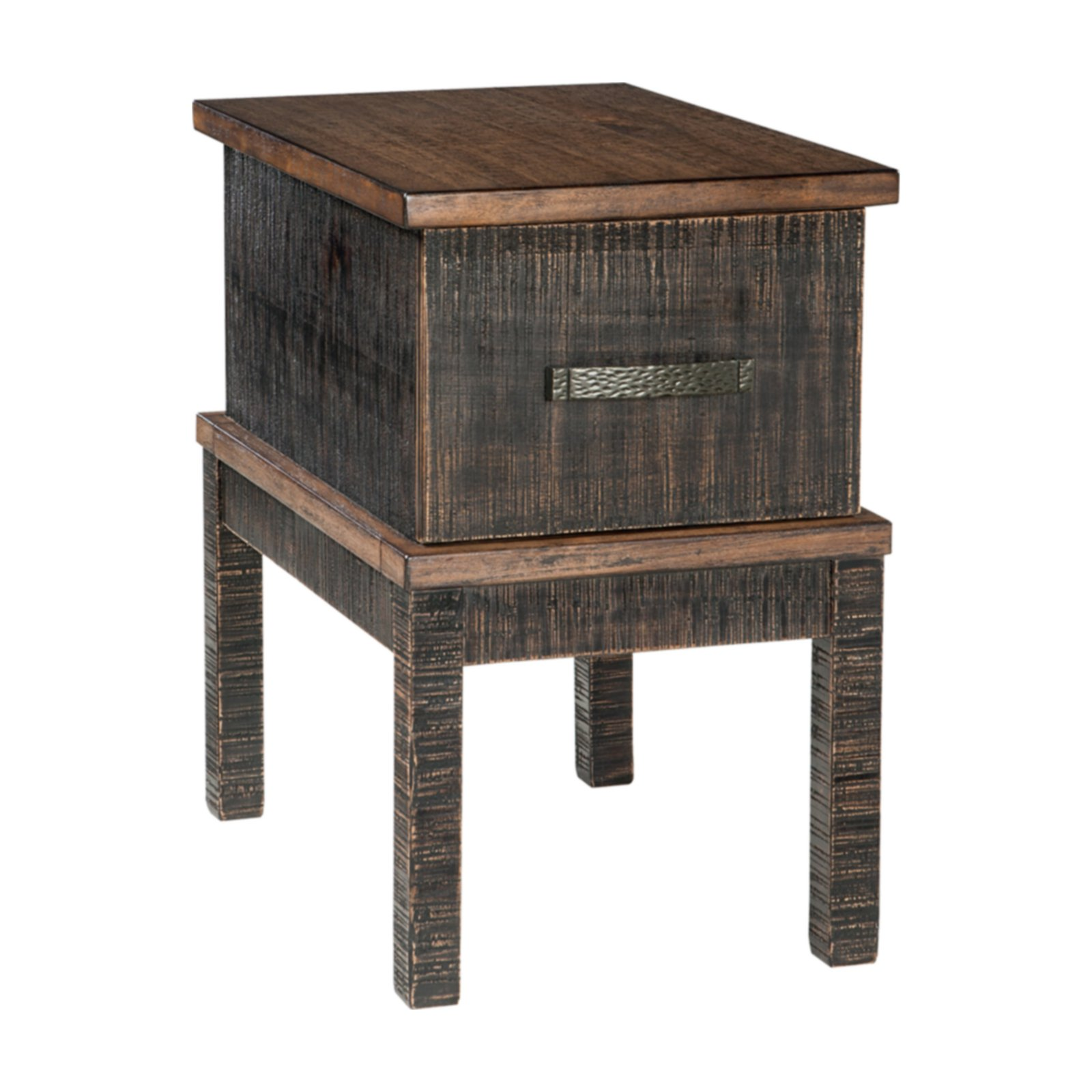 Signature Design by Ashley Stanah Chairside End Table