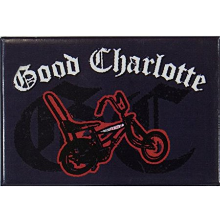 Good Charlotte - Anthem (Anthem Outlet Stores)