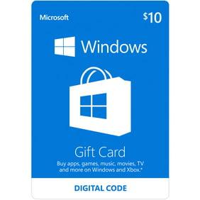 Mastercard 100 gift card walmart microsoft windows store gift card 10 digital code negle Gallery