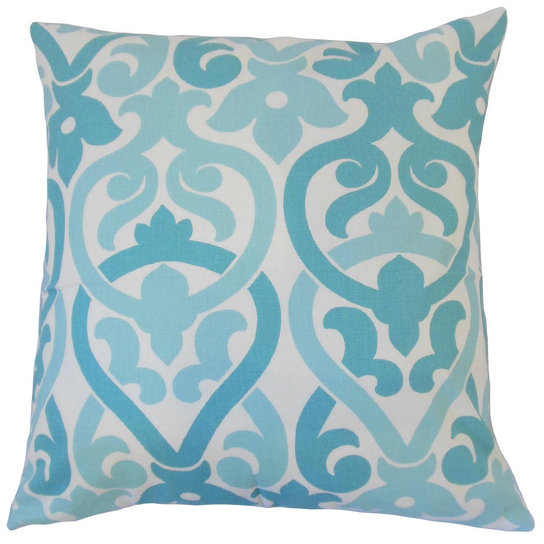 The Pillow Collection Vecepia Graphic Throw Pillow Cover