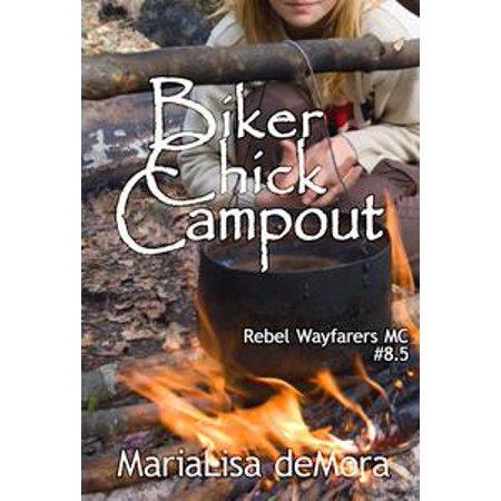 Biker Chick Campout - eBook (Biker Chick Dress Up)