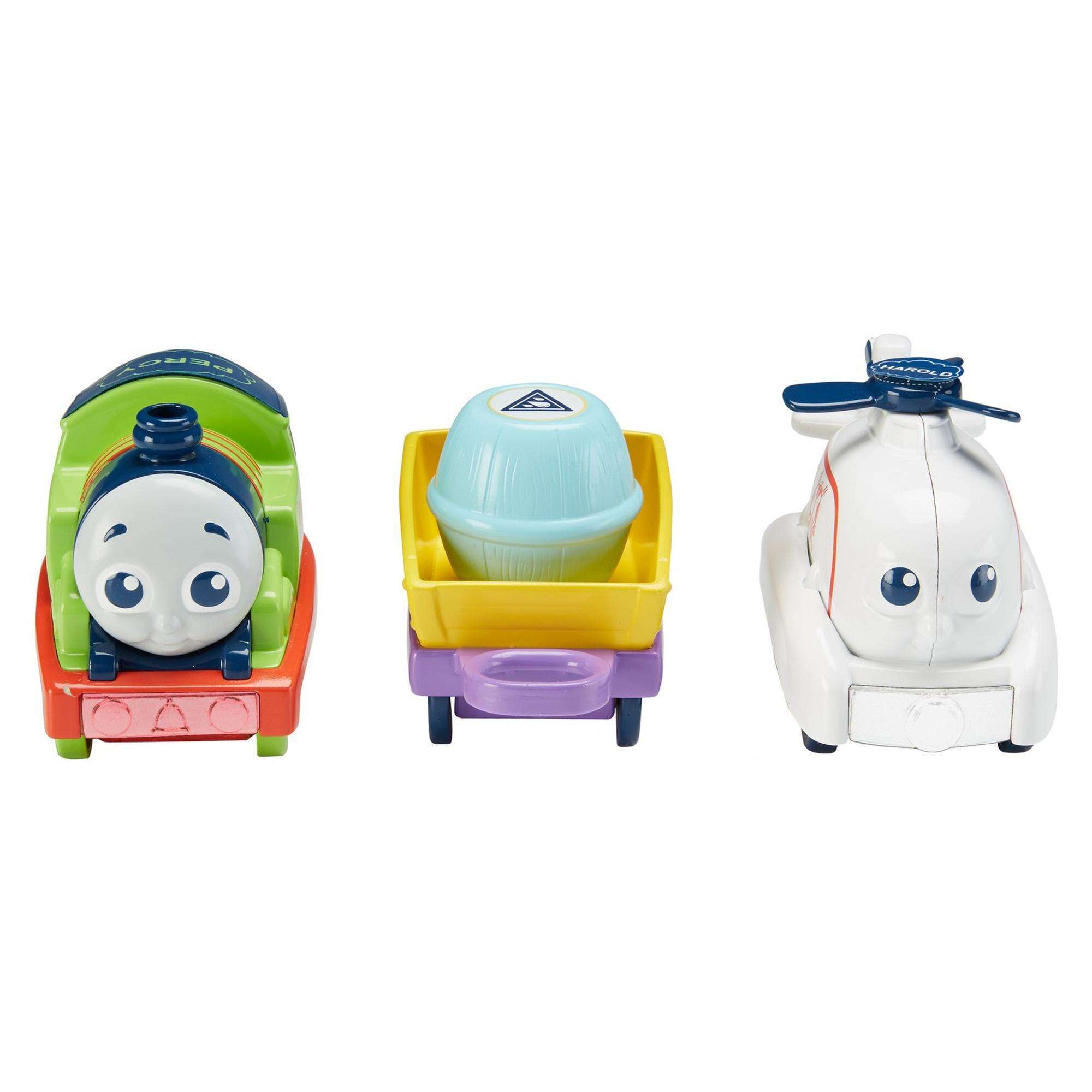 My First Thomas & Friends Railway Pals Rescue Pack
