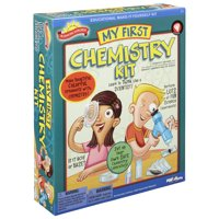 Deals on Scientific Explorer My First Chemistry Kit 0SA508