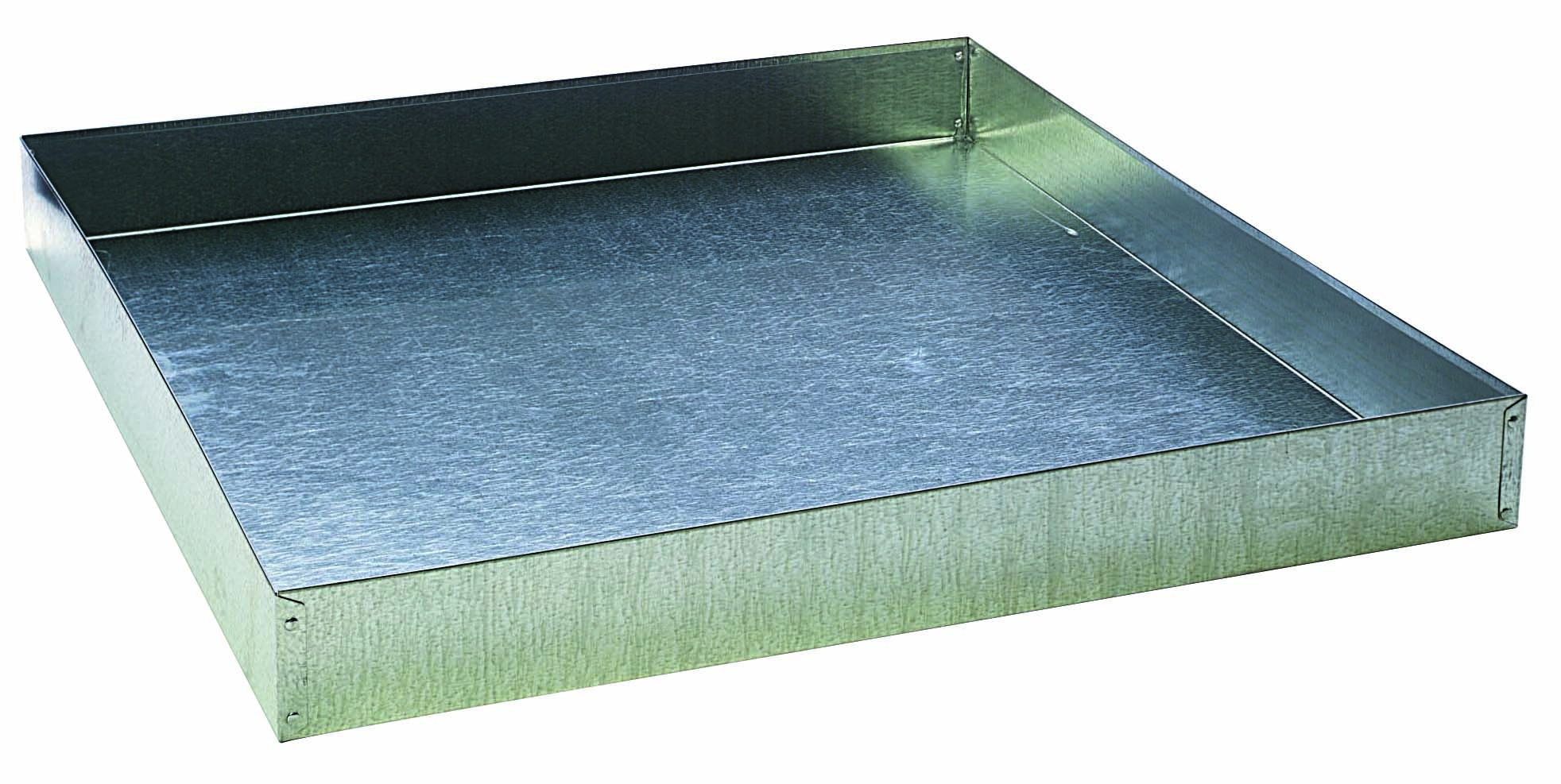 Miller Manufacturing Rabbit Hutch Droppings Pans by Miller Manufacturing