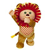 """Cabbage Patch Kids Cuties Zoo Friends 9"""" Tall Austin Lion Cutie Doll by"""