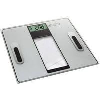 Super Slim Body Fat/Hydration Monitor Scale