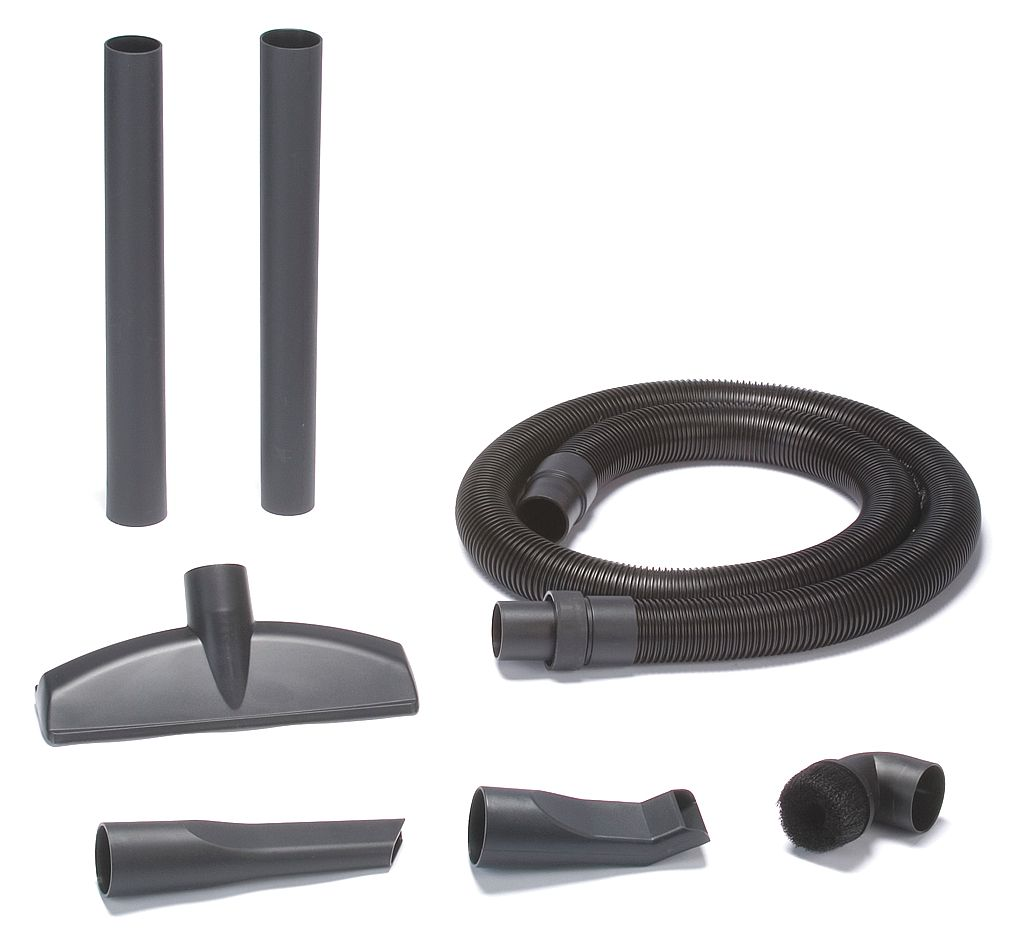 Dayton Wet Dry Vacuum Accssory Kit 2Z975 by