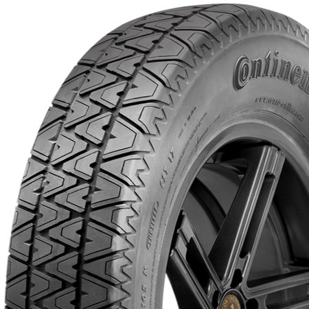 Coupe Spare Tire (Continental cst 17 spare P155/70R17 110M tire)