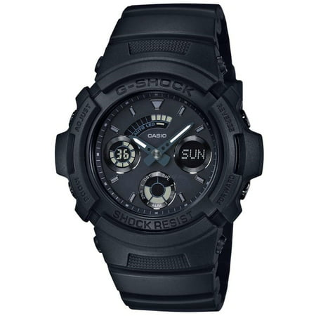 Casio G-Shock Mens Watch AW591BB-1ACR