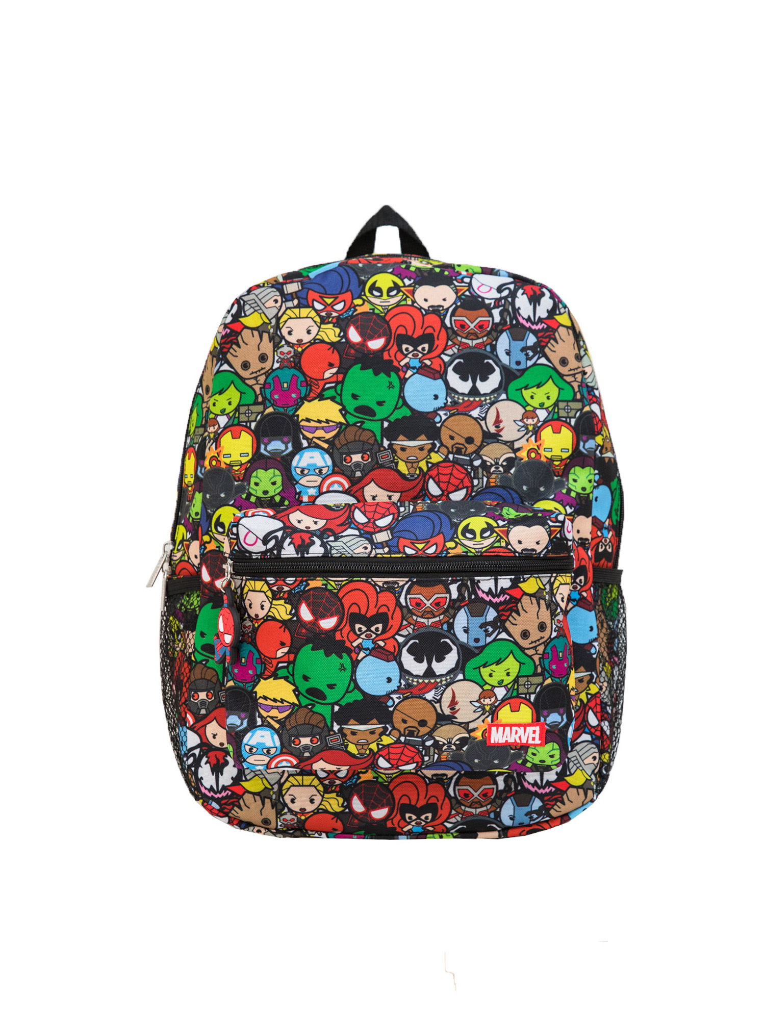 ea6e2a7bdc Marvel - MARVEL KAWAII 16 INCH BACKPACK - Walmart.com