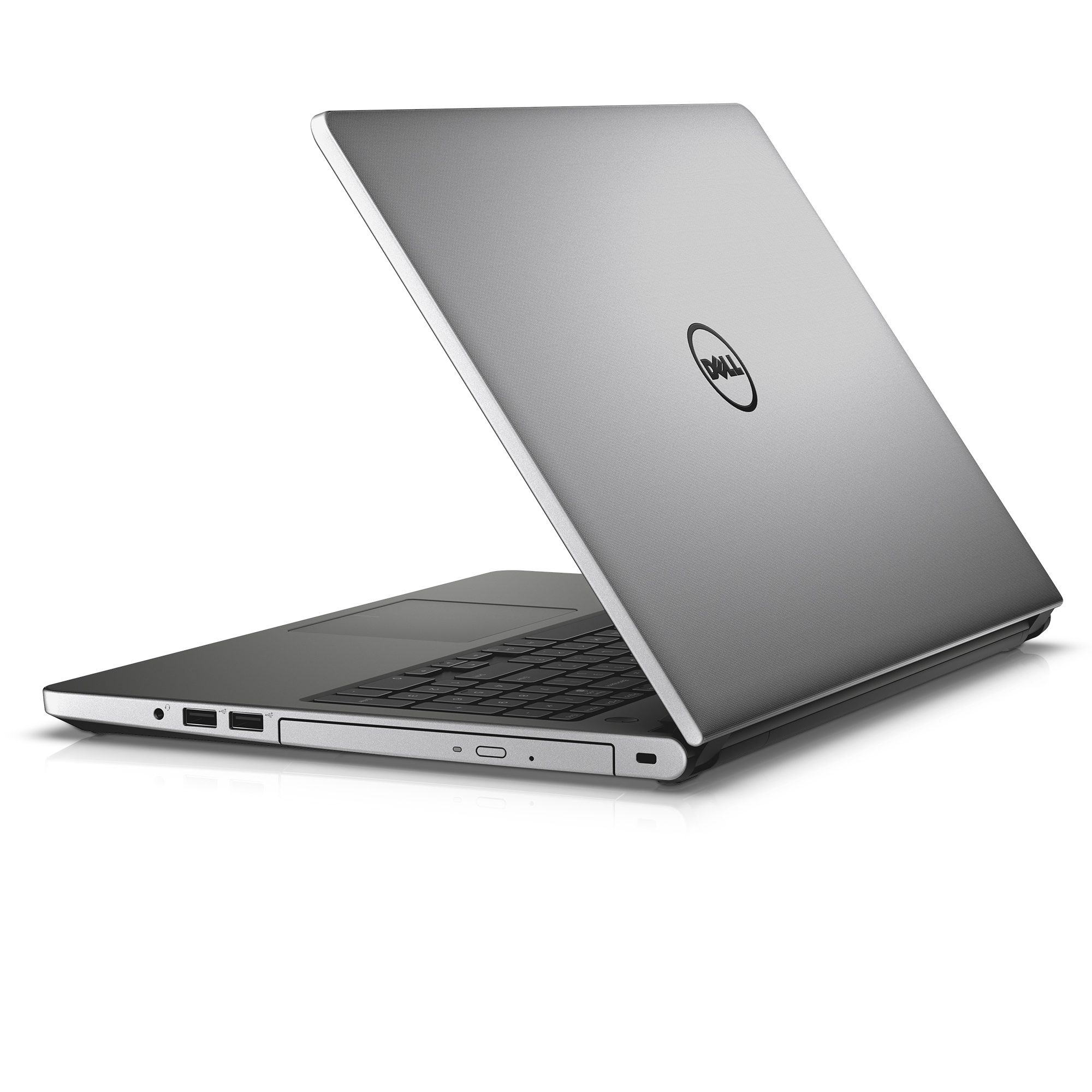 "Dell Inspiron 15"" Laptop AMD A10 12GB Memory 1TB HD Grey Walmart"
