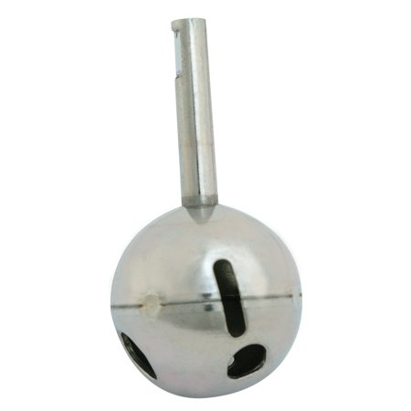 Ez-Flo 32112 Replacement Ball Stainless Steel Fits Single Lever Faucets